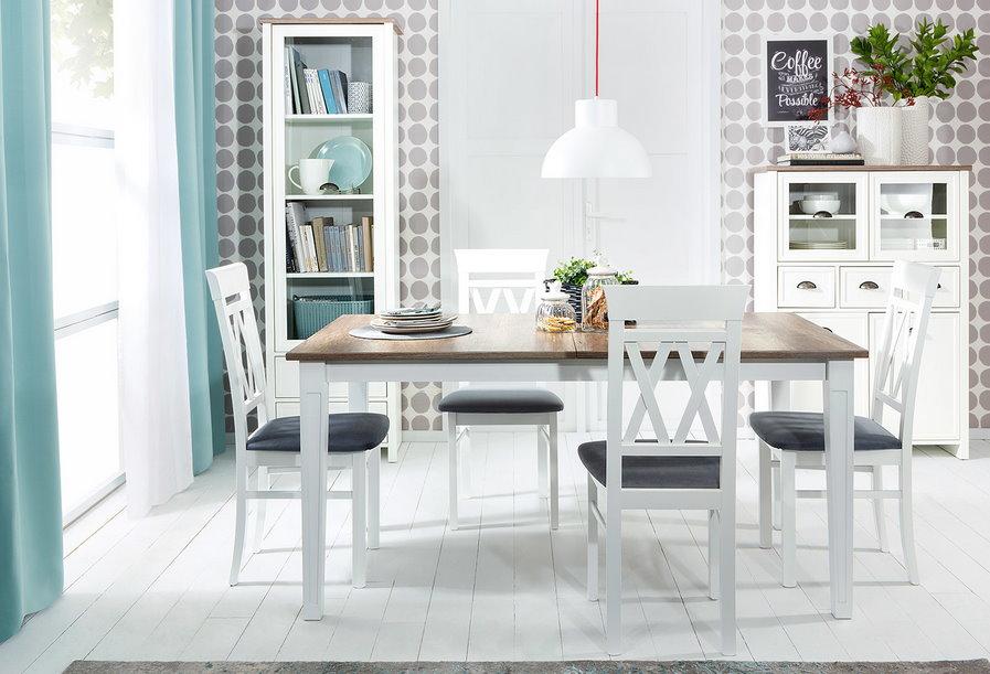 Rozkładany stół w jadalni – czy to dobry pomysł?